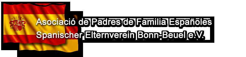 Spanischer Elternverein Bonn-Beuel e.V.