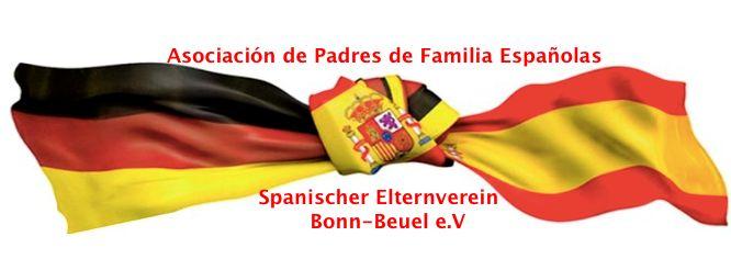 Asociación de Padres de Familia Españolas - Spanischer Elternverein Bonn-Beuel e.V.
